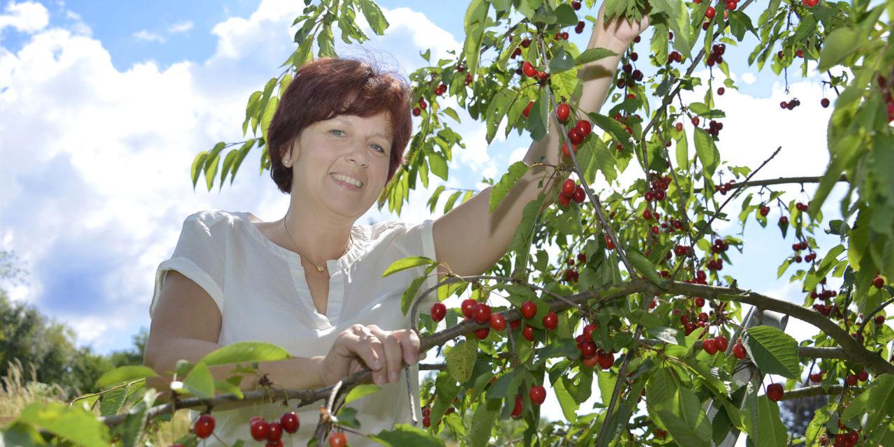 Doris Brunner – Mutter des Ferienprogramms