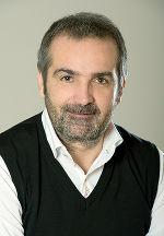 Gerald Gänsweider