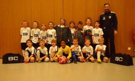Sportverein Hitzendorf – Sektion Fußball
