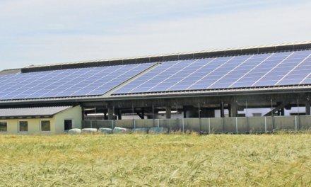 Photovoltaik-Bürgerbeteiligung