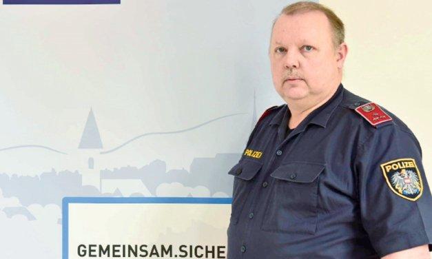 Bundesweite Sicherheitsoffensive der Polizei