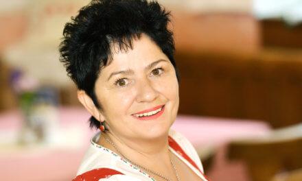 Ilse Pötscher – Österreich Weiss