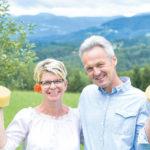 Alt(er) Heinrich und neue Ideen – Renate und Gerhard Heinrich